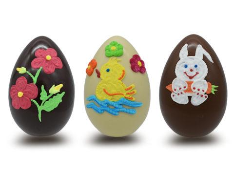 Πασχαλινό Αυγό Νο4