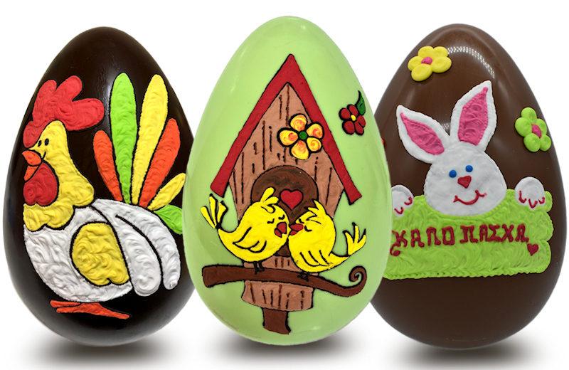 Easter Egg Νο6