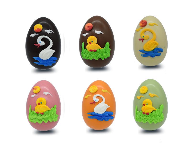 Πασχαλινό Αυγό Νο2