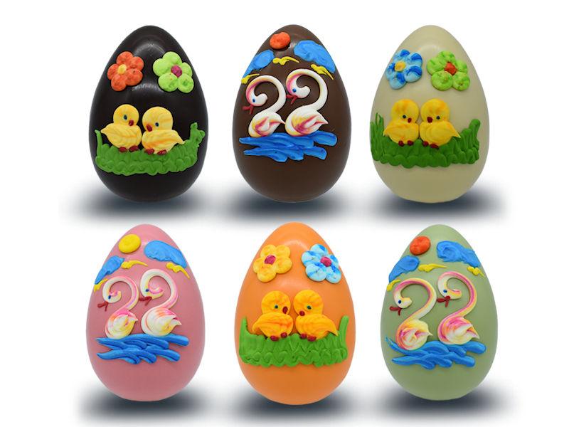 Easter Egg No3