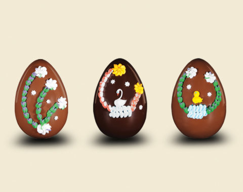 Easter Egg No3 400gr