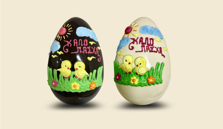 Πασχαλινό Αυγό Νο6 1200γρ