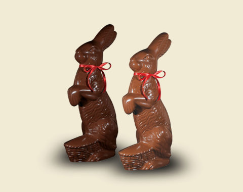 Easter Rabbit 400gr