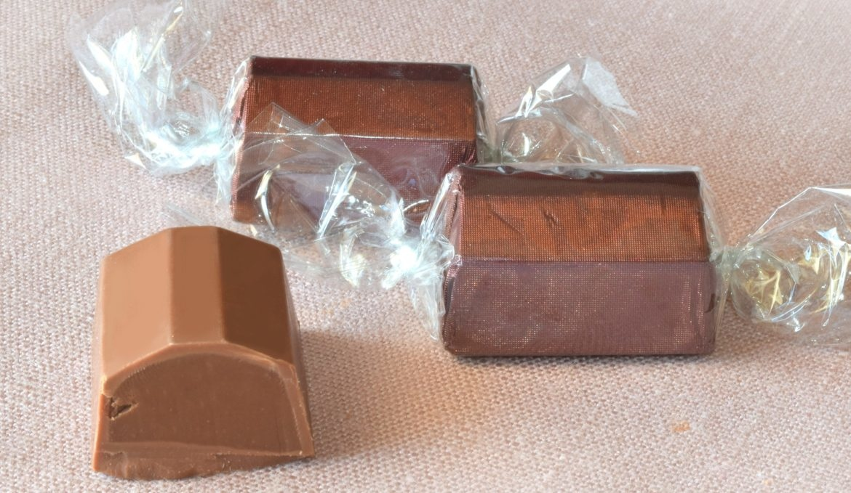 Τυλιχτό σοκολατάκι Latte Mocha