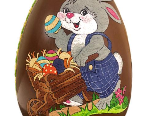 Easter Egg Νο10