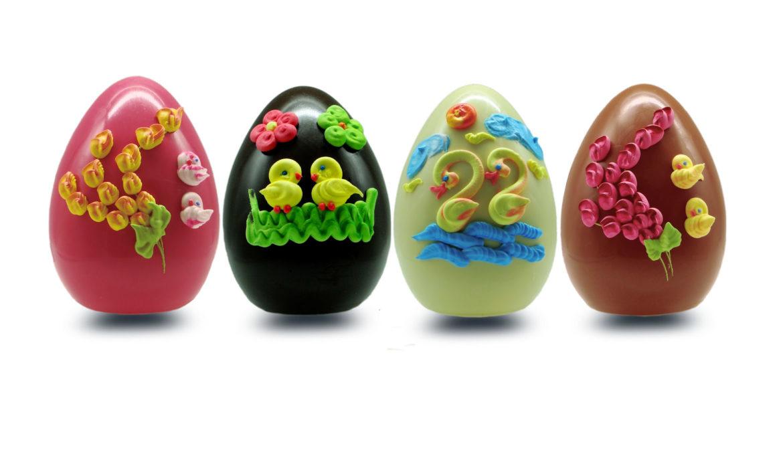 Πασχαλινό Αυγό Νο3