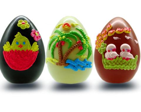 Easter Egg Νο4